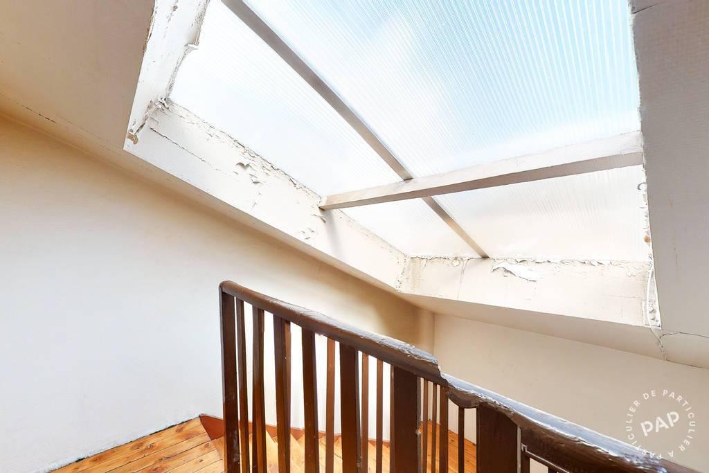 Vente Appartement Pantin (93500) 45m² 370.000€