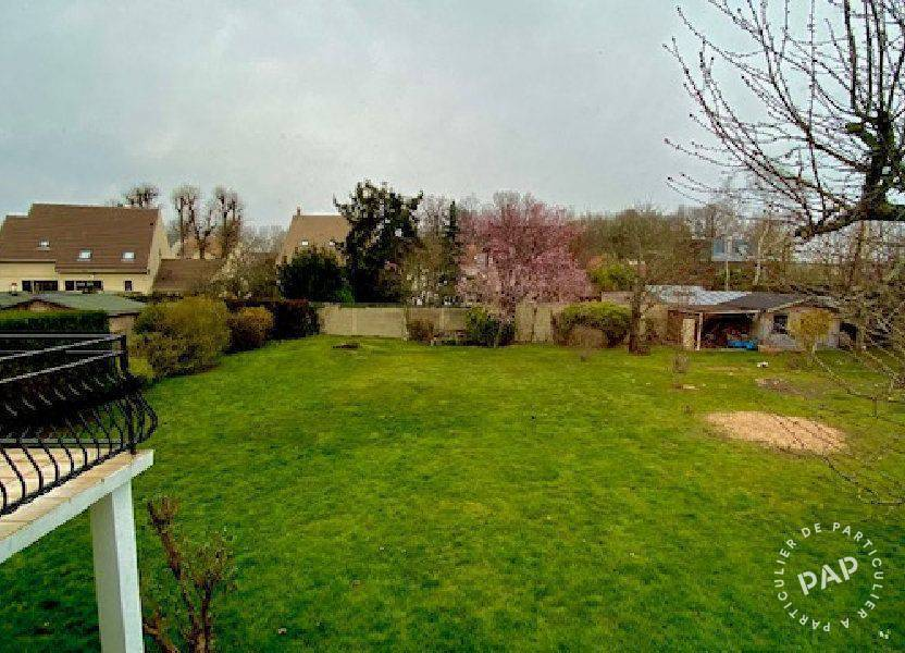 Vente immobilier 615.000 € La Queue-En-Brie (94510)