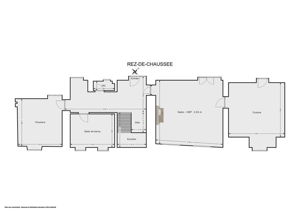 Vente immobilier 260.000€ Greneville-En-Beauce (45480)