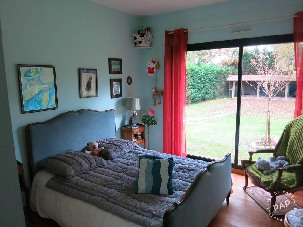 Maison Rivière-Saas-Et-Gourby (40180) 715.000€