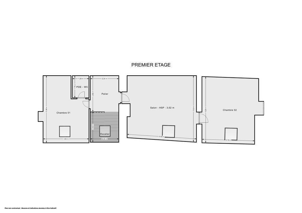 Maison Greneville-En-Beauce (45480) 260.000€