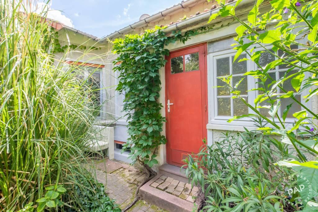 Maison 1.150.000€ 360m² Vitry-Sur-Seine (94400)