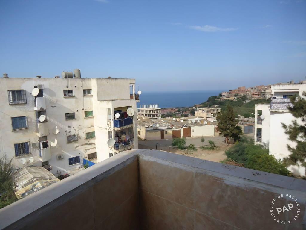 Vente appartement 4 pièces Algérie