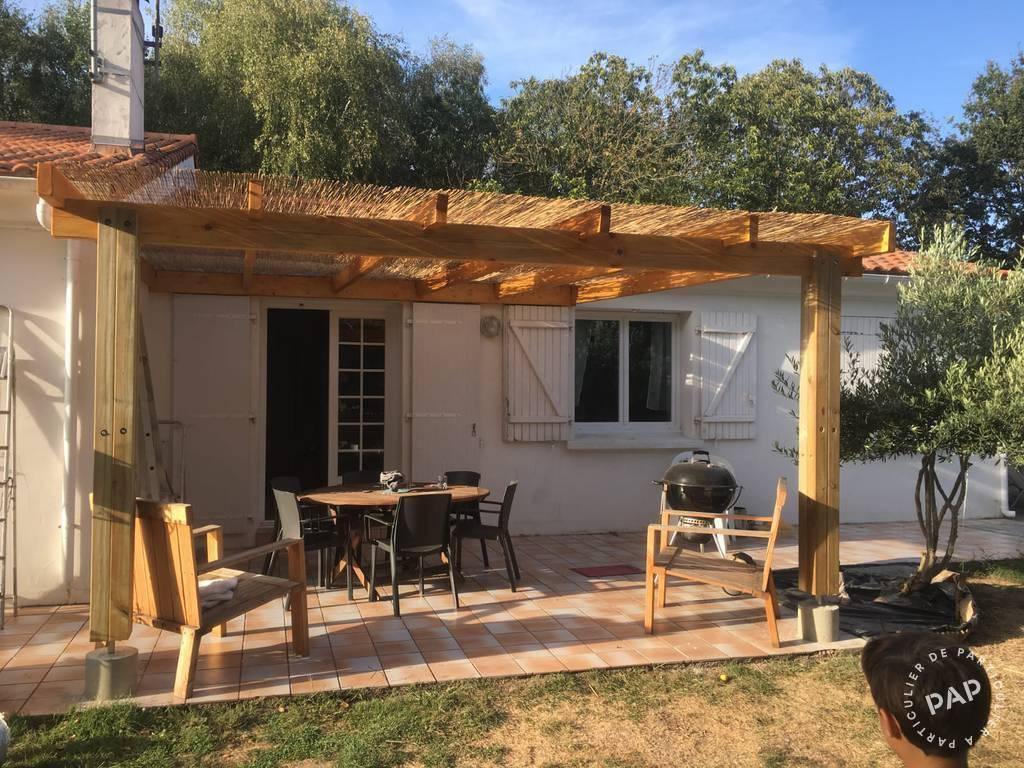 Vente Maison Coëx (85220) 150m² 395.000€