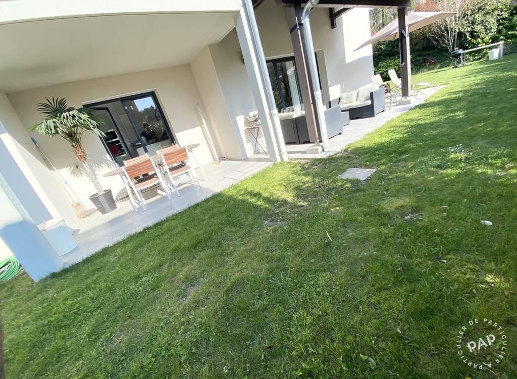 Vente maison 5 pièces Veigy-Foncenex (74140)