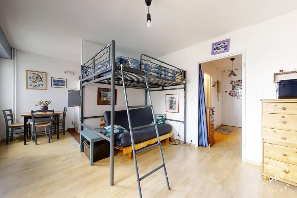 Vente Appartement Paris 19E (75019) 28m² 258.000€