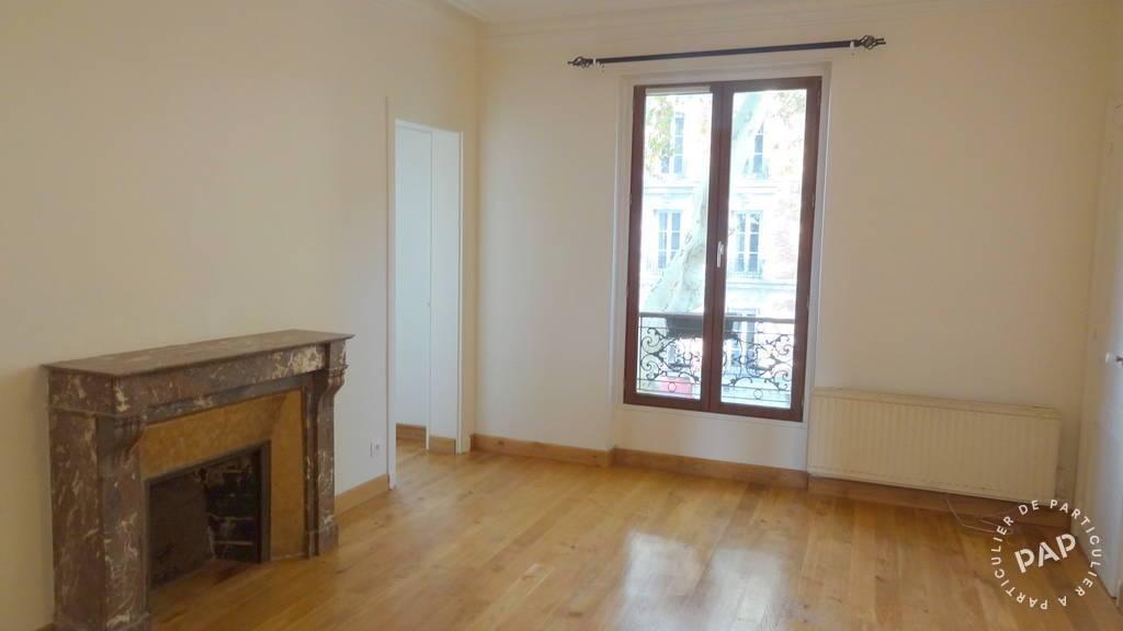 Vente Appartement Clichy (92110) 64m² 548.000€