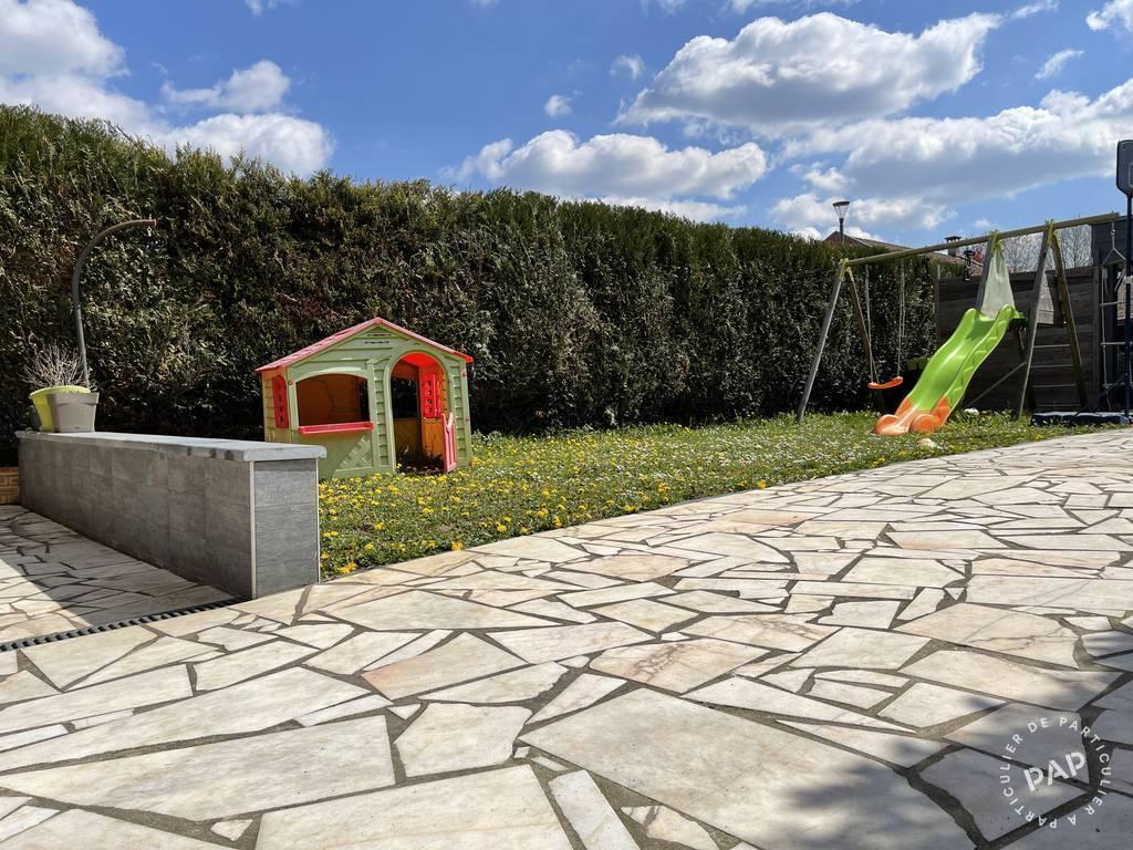 Location maison 4 pièces Lognes (77185)