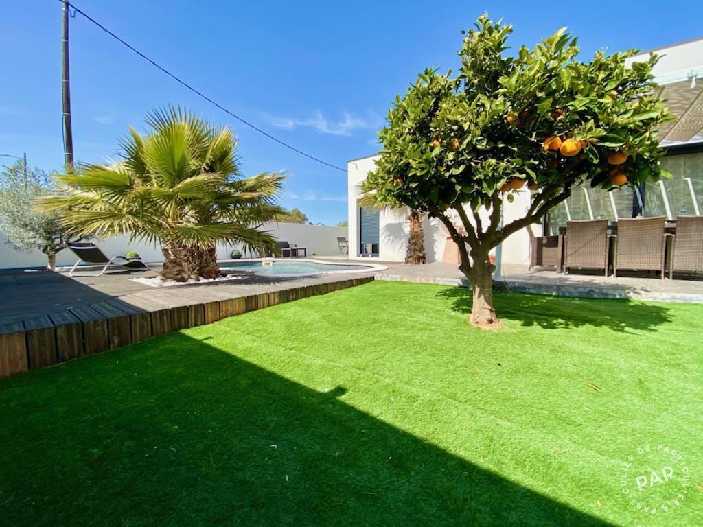 Vente Maison Agde (34300) 136m² 669.000€