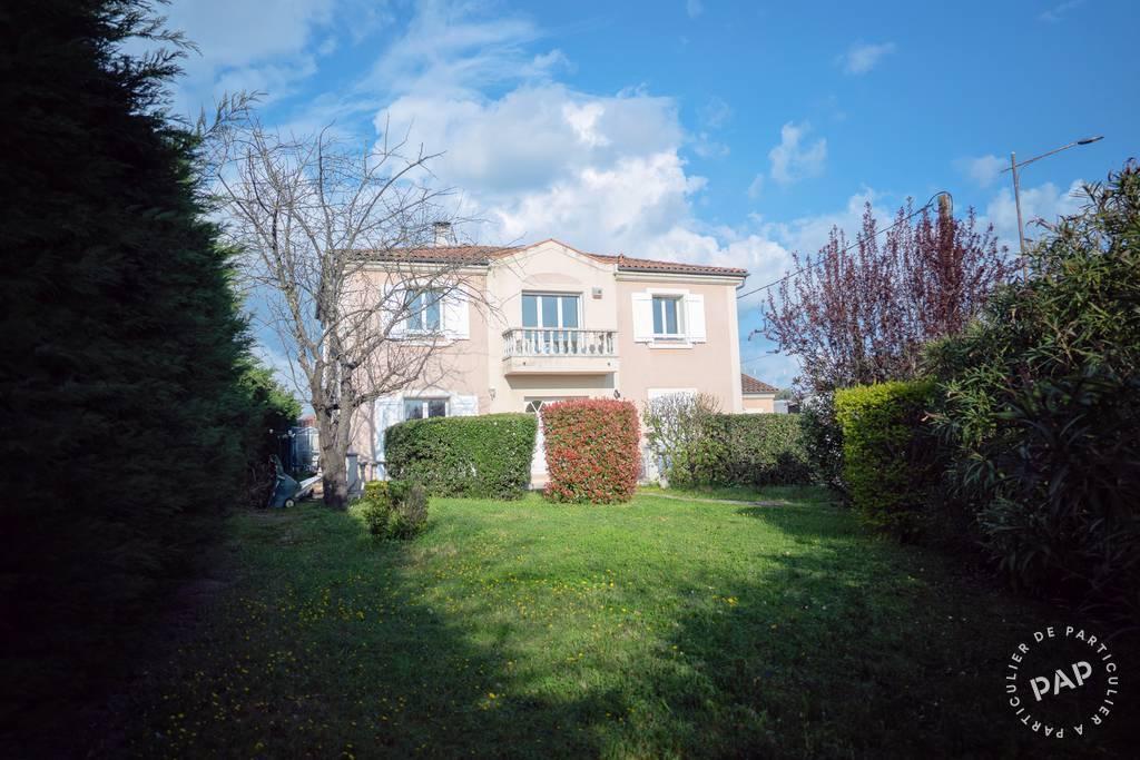 Vente maison 8 pièces Toulouse (31)