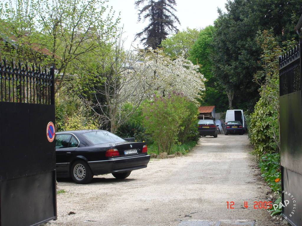 Location Garage, parking Colombes (92700)  59€