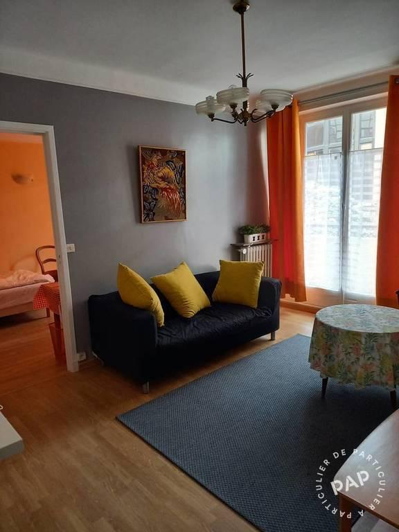 Location appartement 3 pièces Paris 15e