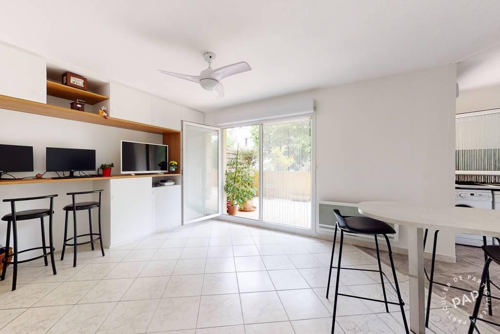 Vente Appartement Montpellier (34070) 53m² 214.000€