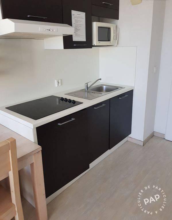 Vente appartement 2 pièces Mimizan (40200)