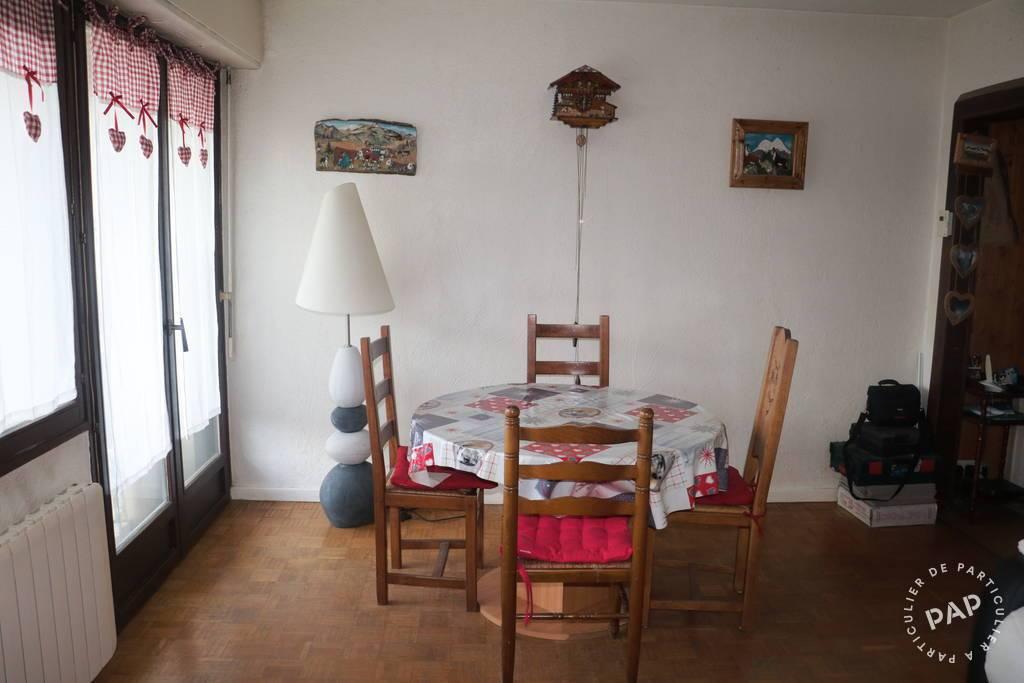 Vente appartement 4 pièces Scionzier (74950)