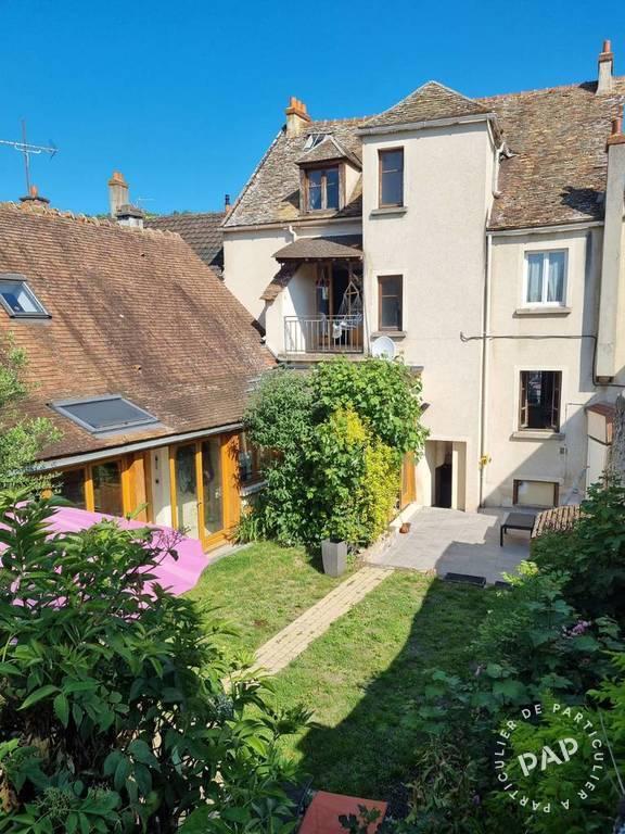 Vente Maison Chamarande (91730) 190m² 370.000€