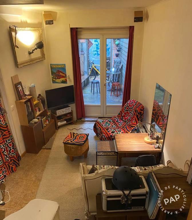 Vente Maison Paris 18E (75018) 51m² 415.000€
