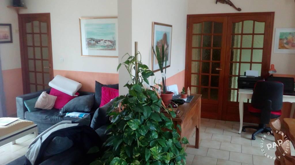 Vente Maison Bonnard 115m² 183.000€