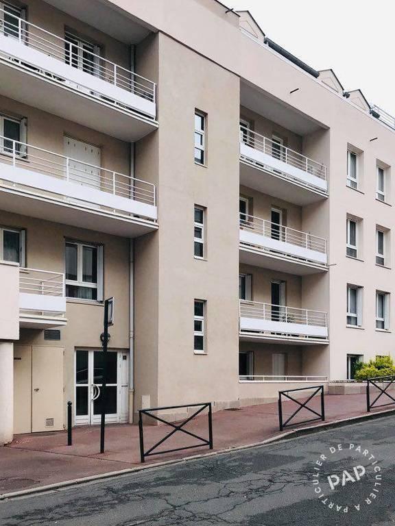Vente Appartement Clamart (92140) 89m² 648.000€