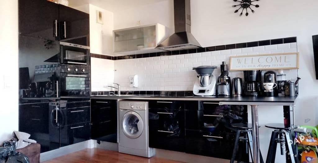 Vente appartement studio Mantes-la-Jolie (78200)