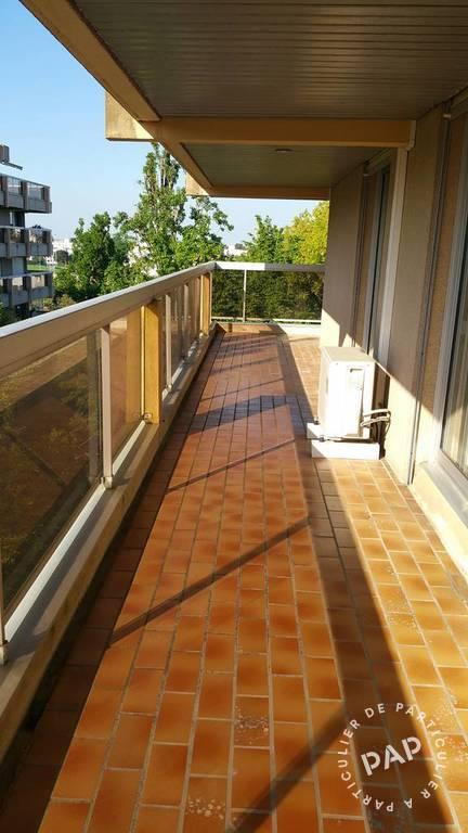 Vente Appartement Bordeaux (33200) 83m² 390.000€