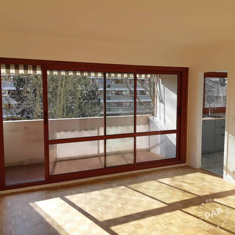 Appartement a louer houilles - 3 pièce(s) - 57 m2 - Surfyn