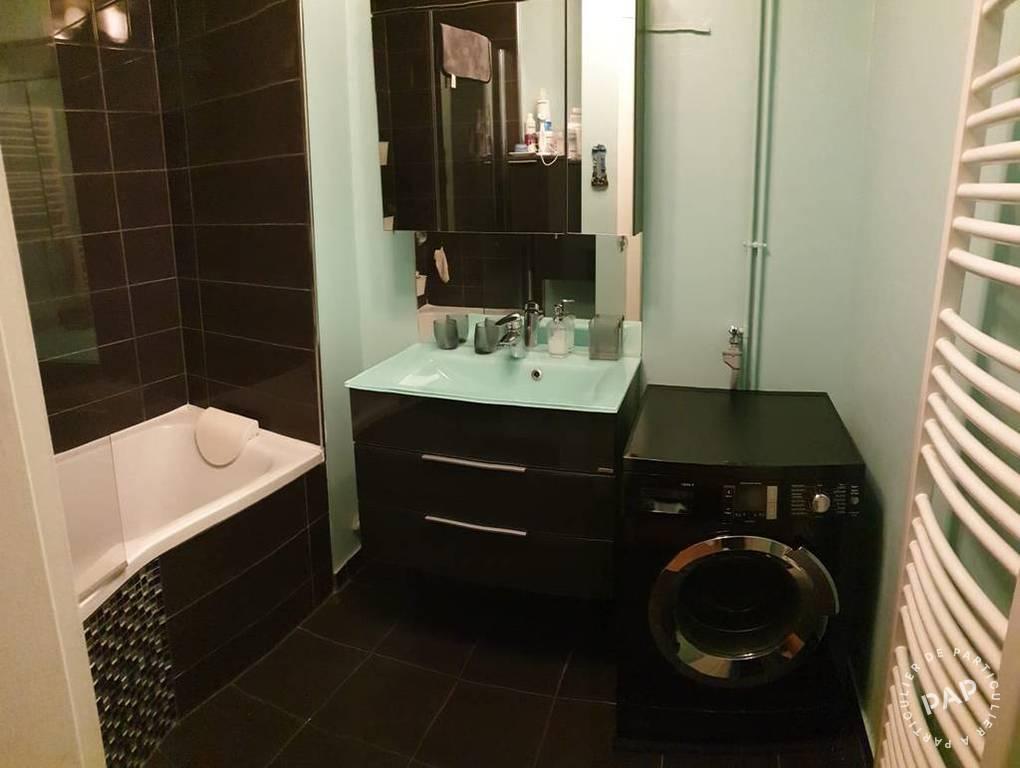 Vente appartement 4 pièces Lingolsheim (67380)