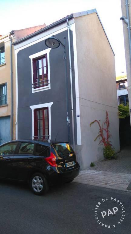 Location maison 4 pièces Fontenay-sous-Bois (94120)