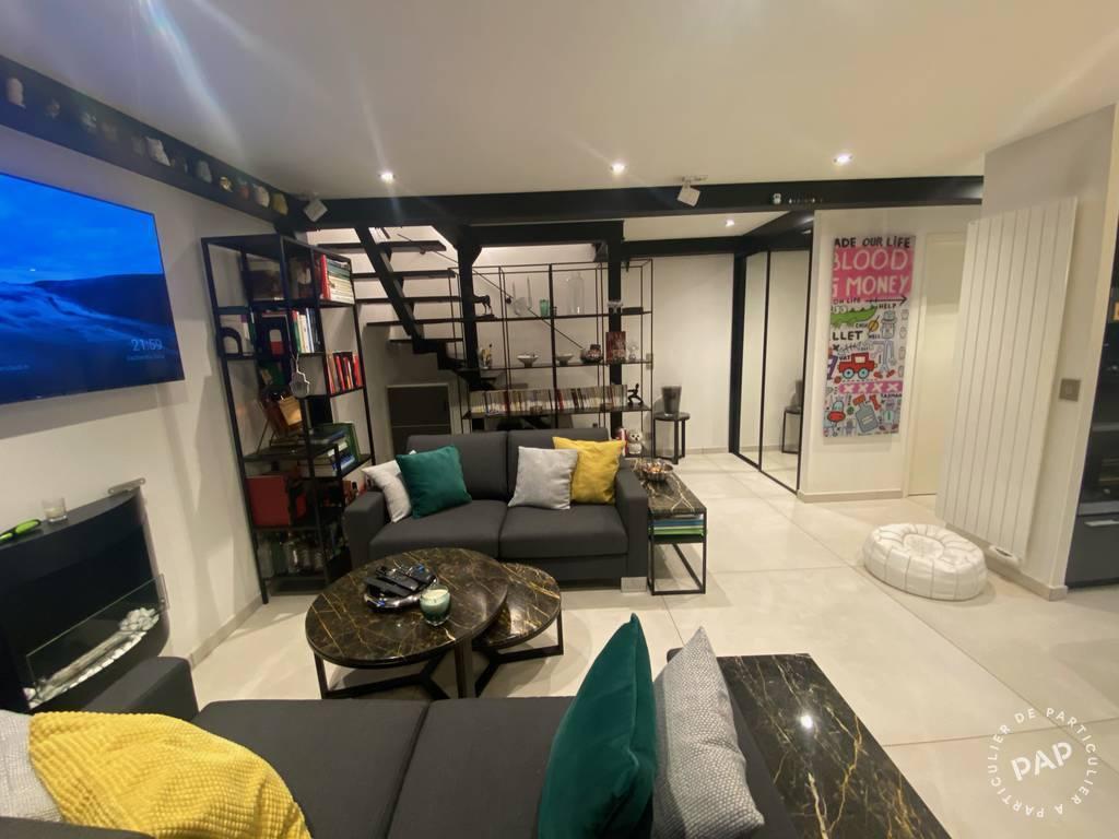 Location Appartement Neuilly-Sur-Seine (92200) 72m² 3.100€