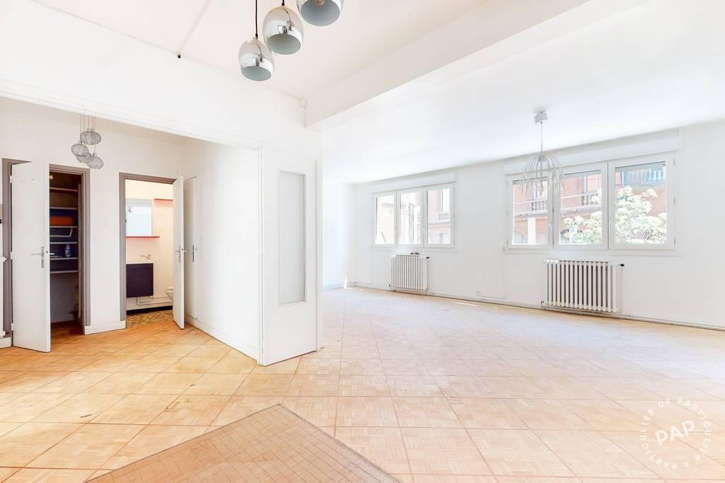 Vente Appartement Proche Canal Du Midi - Toulouse (31000) 100m² 435.000€