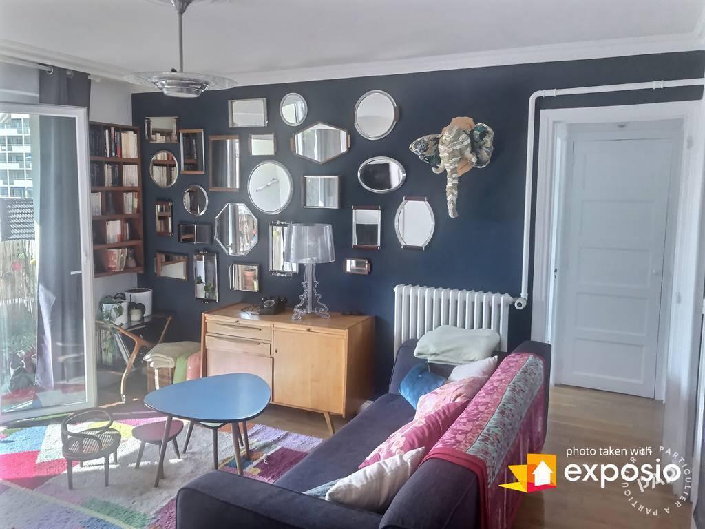 Vente appartement 6 pièces Besançon (25000)