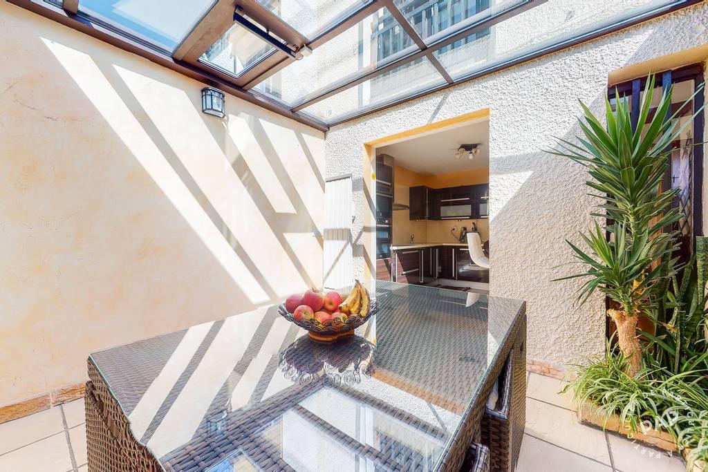 Vente Maison Champs-Sur-Marne (77420) 113m² 379.000€