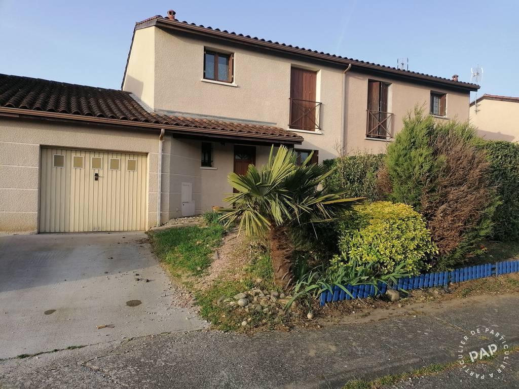Vente maison 5 pièces Muret (31600)