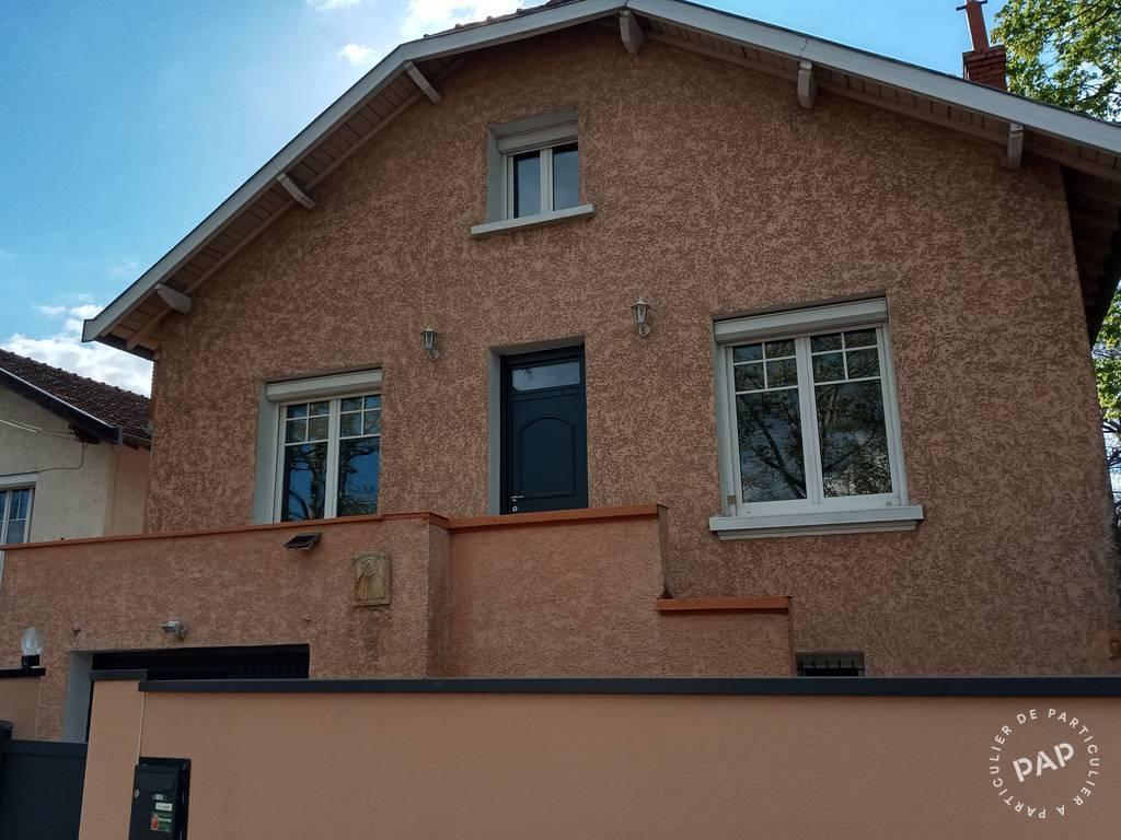 Vente Maison Lyon 8E (69008) 130m² 690.000€