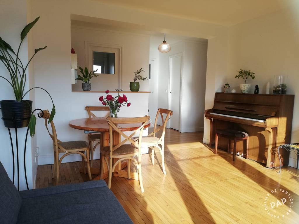Vente Appartement Paris 13E (75013) 71m² 775.000€