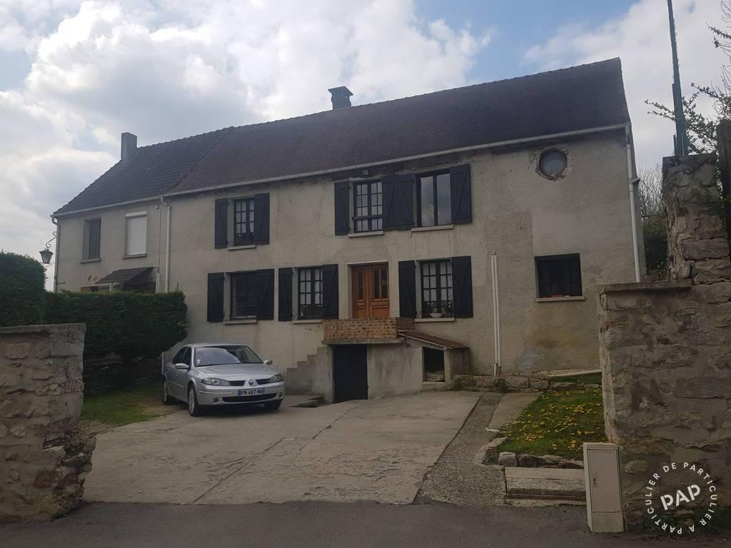 Vente maison 6 pièces Billy-sur-Ourcq (02210)