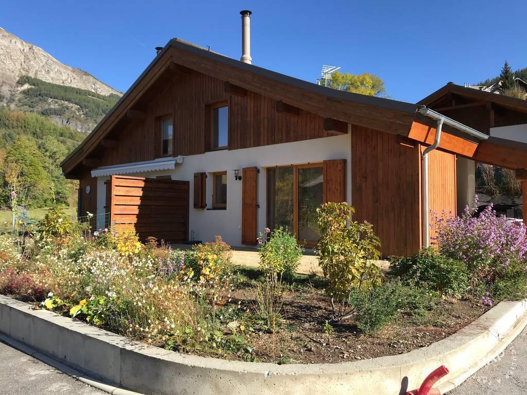 Vente maison 3 pièces Allos (04260)