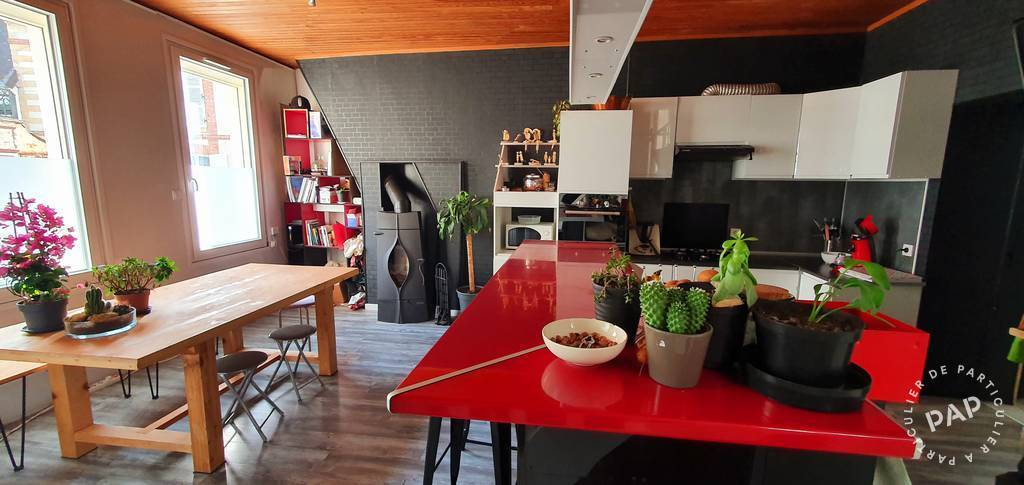 Vente maison 4 pièces Donnemarie-Dontilly (77520)