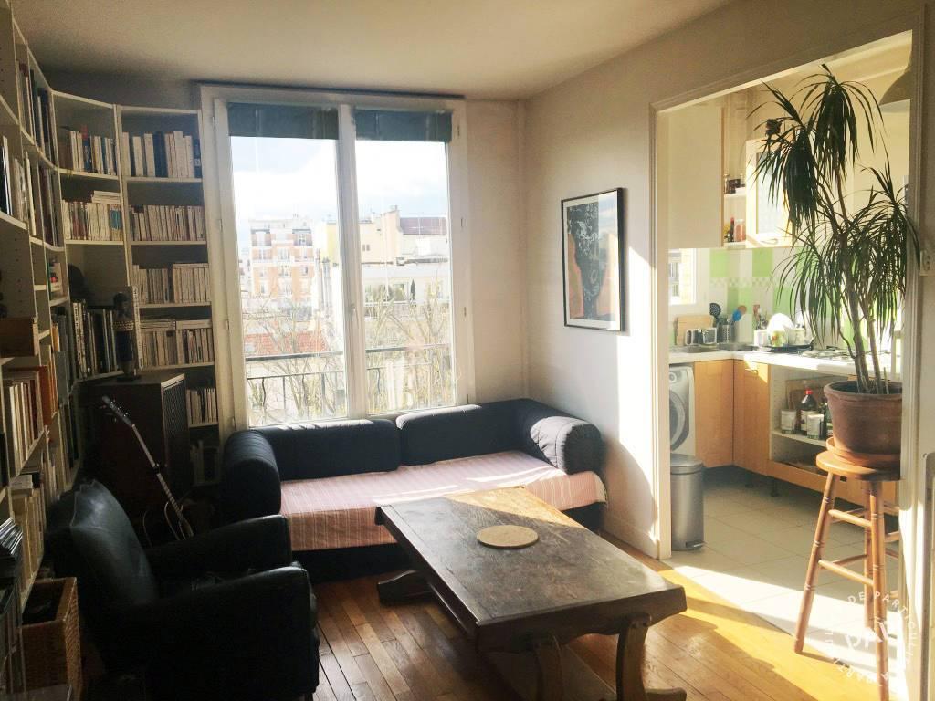 Vente Appartement Vincennes (94300) 44m² 410.000€