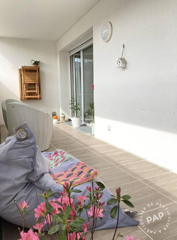 Vente appartement 3 pièces Pessac (33600)