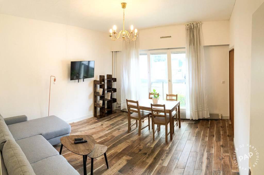 Location appartement 4 pièces Saint-Denis (93)