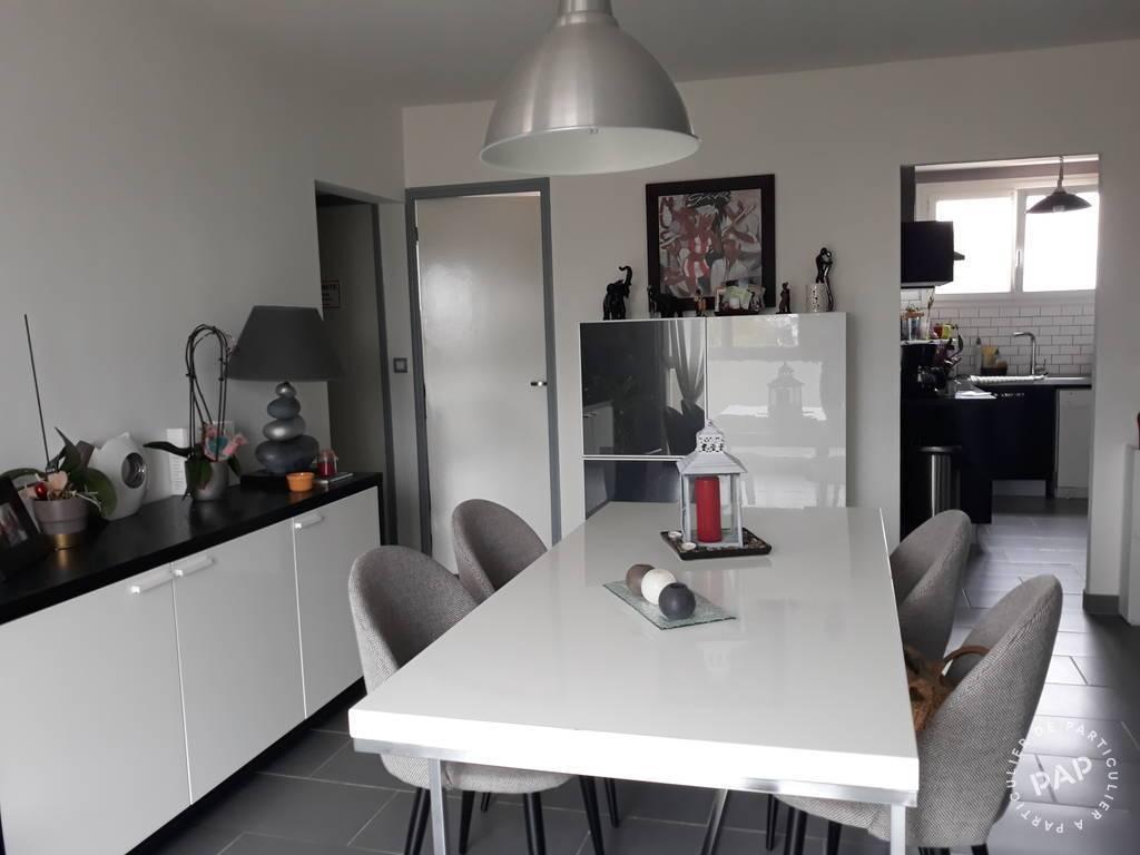 Vente appartement 5 pièces Le Mans (72)