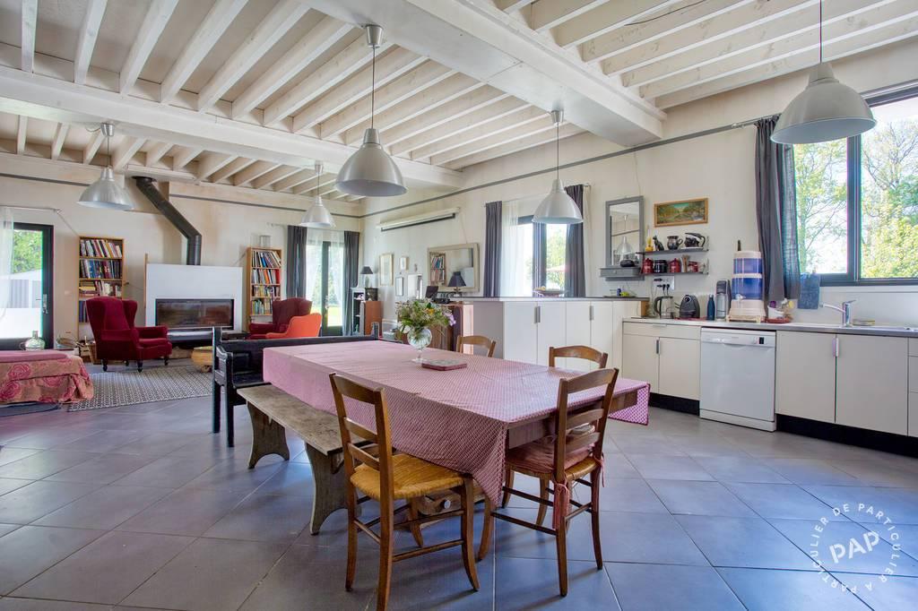 Vente Maison Saint-Siméon (77169) 185m² 465.000€