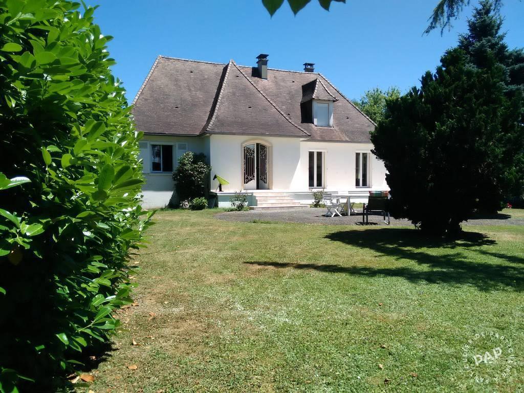 Vente Maison Savignac-Lédrier (24270) 240m² 290.000€