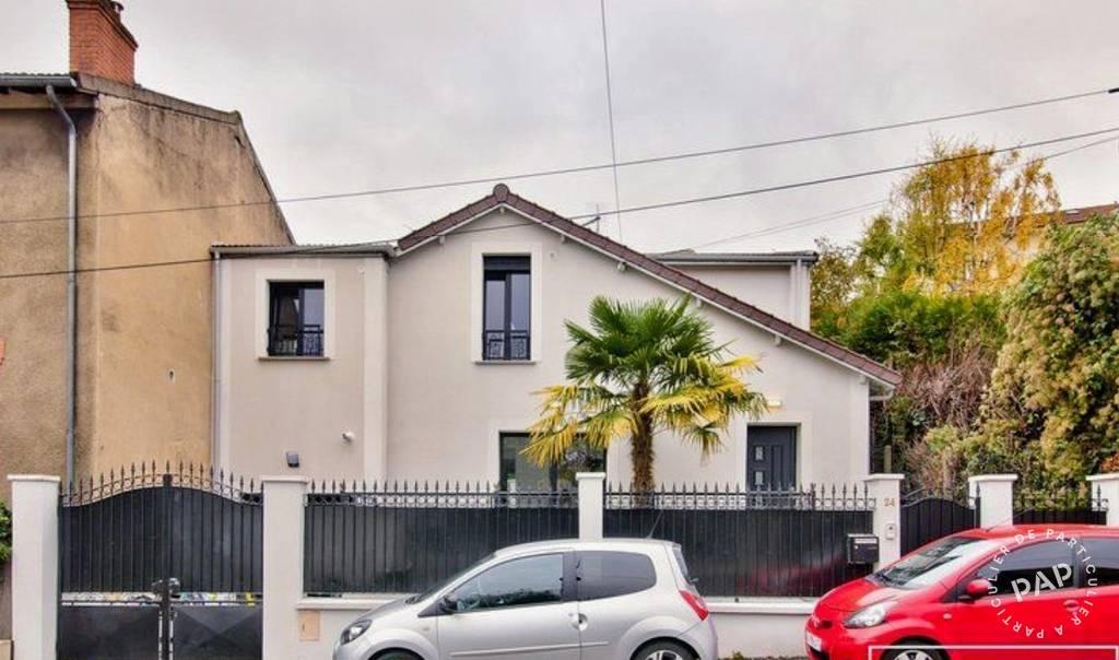 Vente maison 5 pièces Créteil (94000)