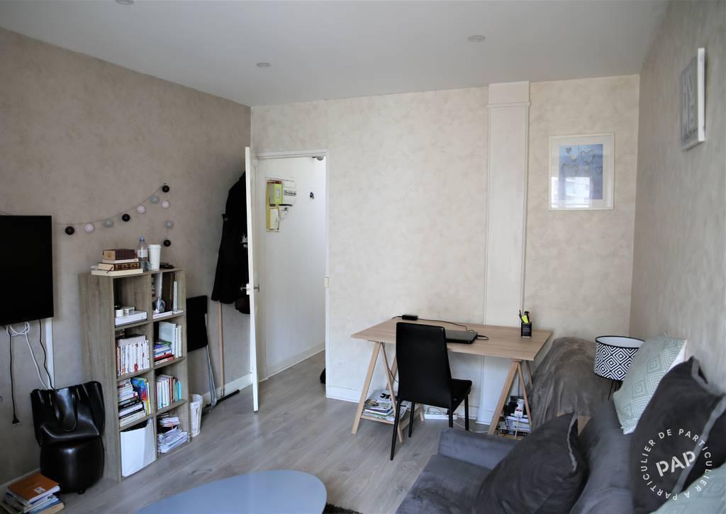 Vente Appartement Les Lilas (93260) 26m² 229.000€