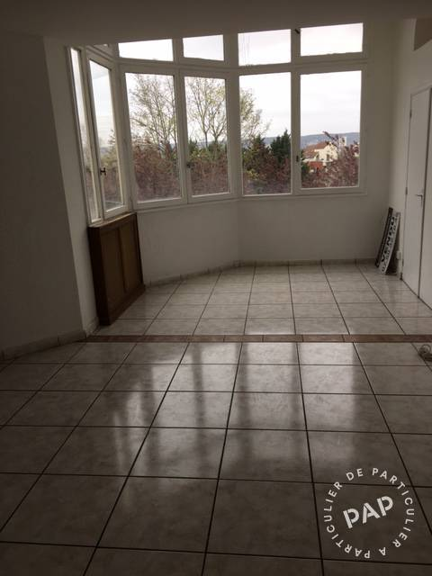 Vente Appartement Ermont (95120) 87m² 210.000€