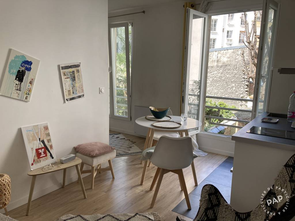 Location Appartement Paris 5E (75005) 30m² 1.278€