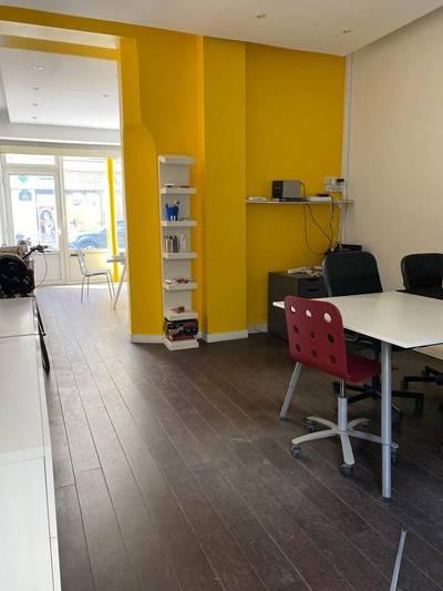 Bureaux, local professionnel Paris 17E (75017) - 45m² - 695.000€