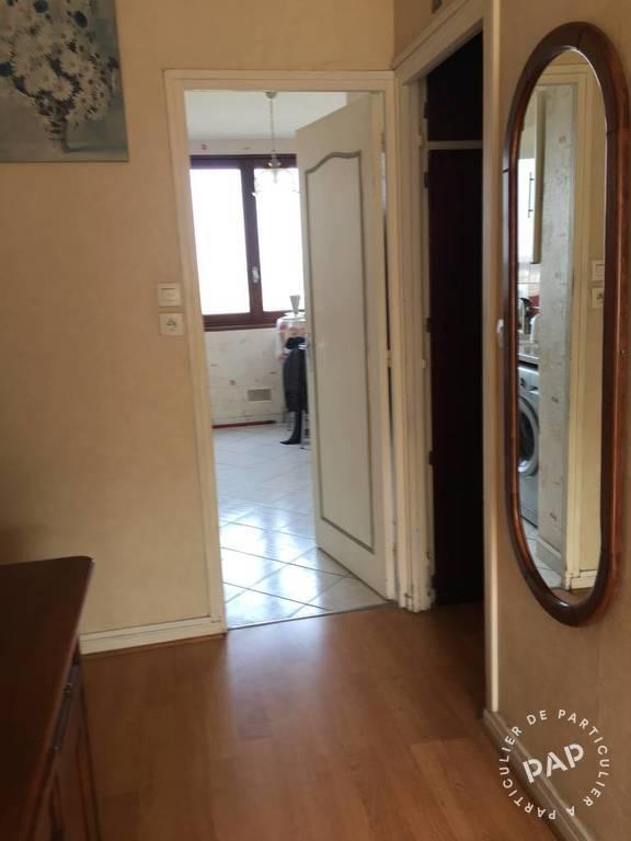 Vente Appartement Fontenay-Le-Fleury (78330) 66m² 182.000€